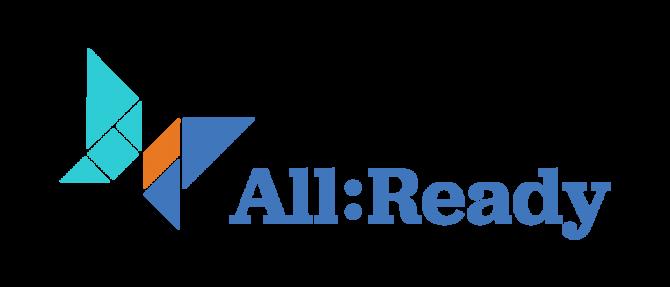 All:Ready logo