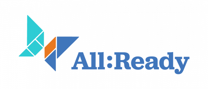 All:Ready logo